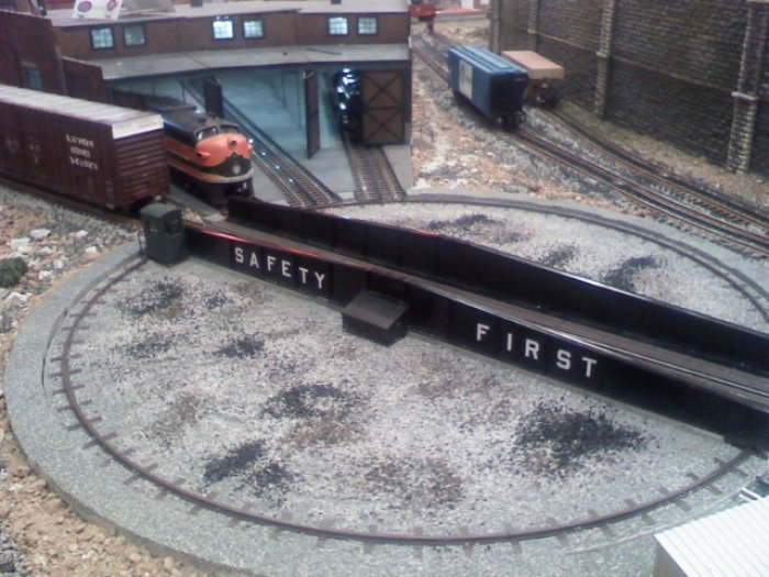 O scale diesel locomotives, o gauge train forum, yard boss