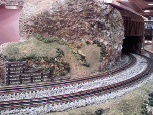 North Atlanta O-Gauge Railroad Club